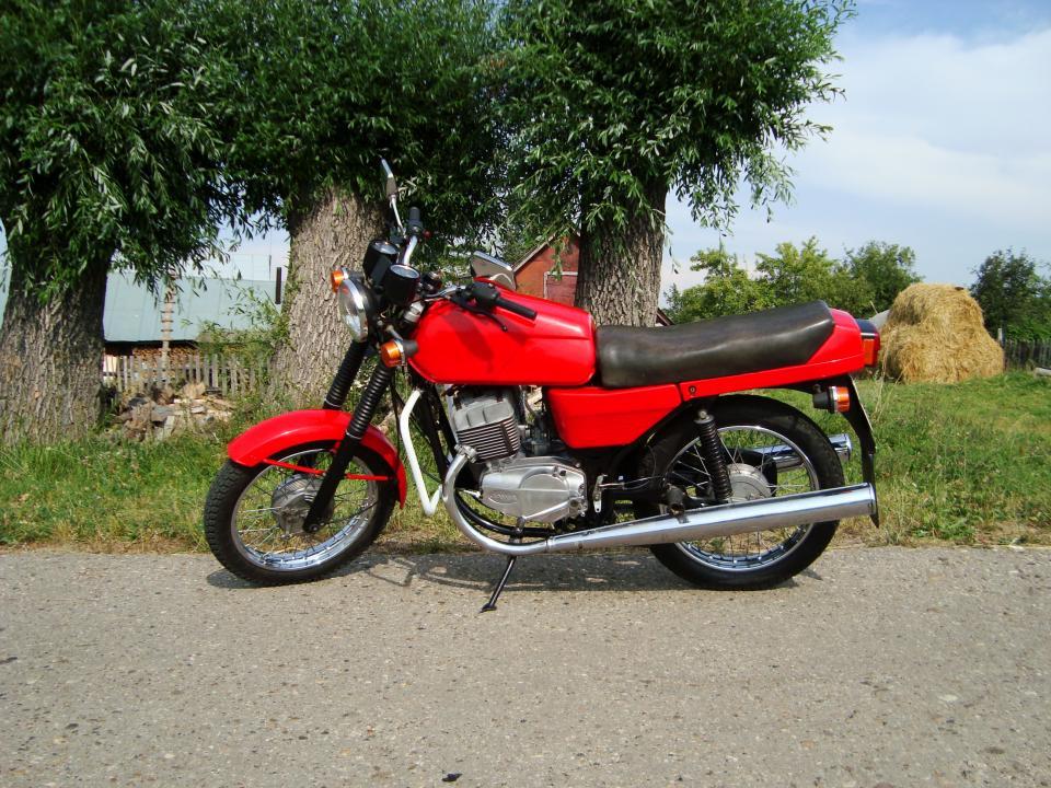 Мотоциклы и мотоциклисты