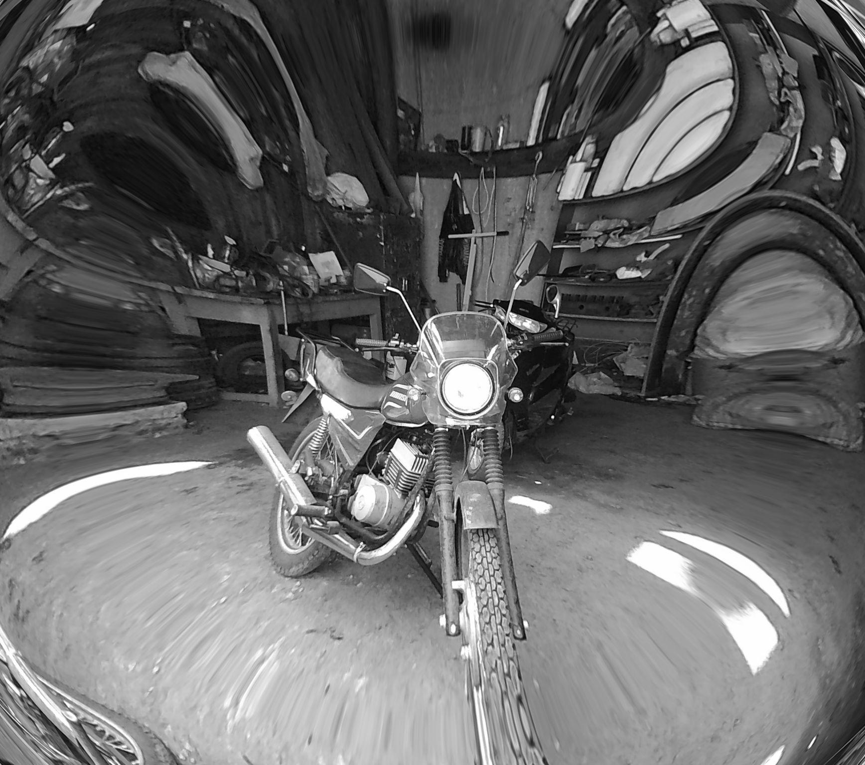 Мотоцикл минск c 125 мой извозчик