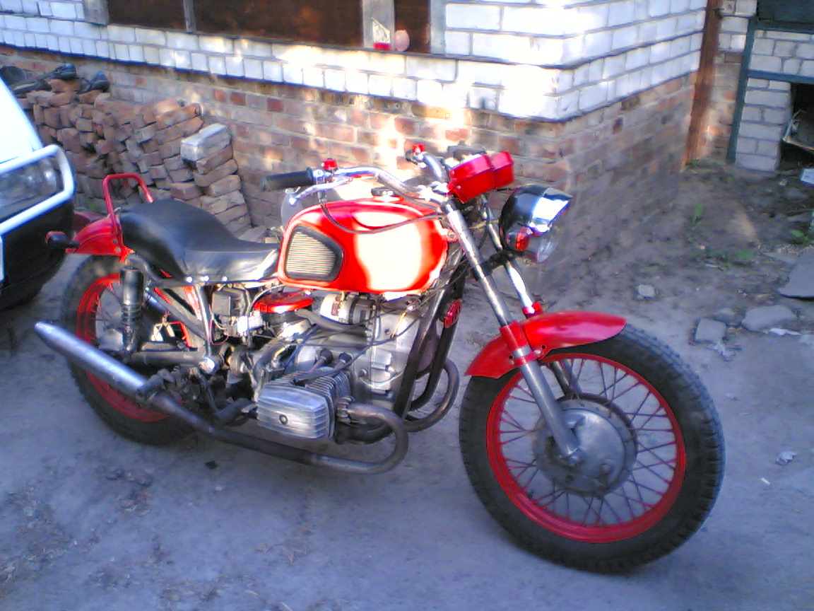 Мотоцикл днепр 11 днепр 11