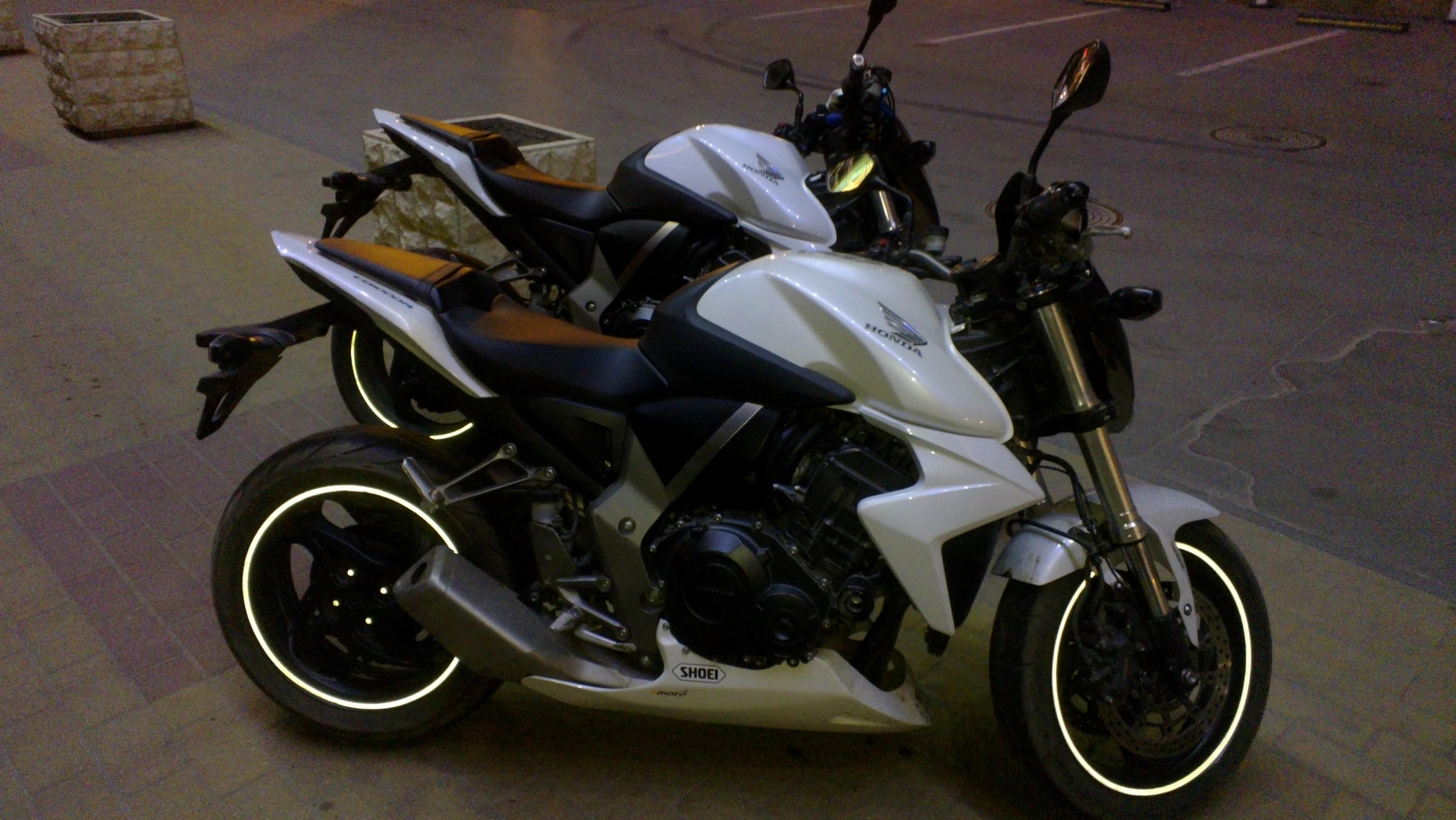 Приборка cb1000r мотоцикл honda cb