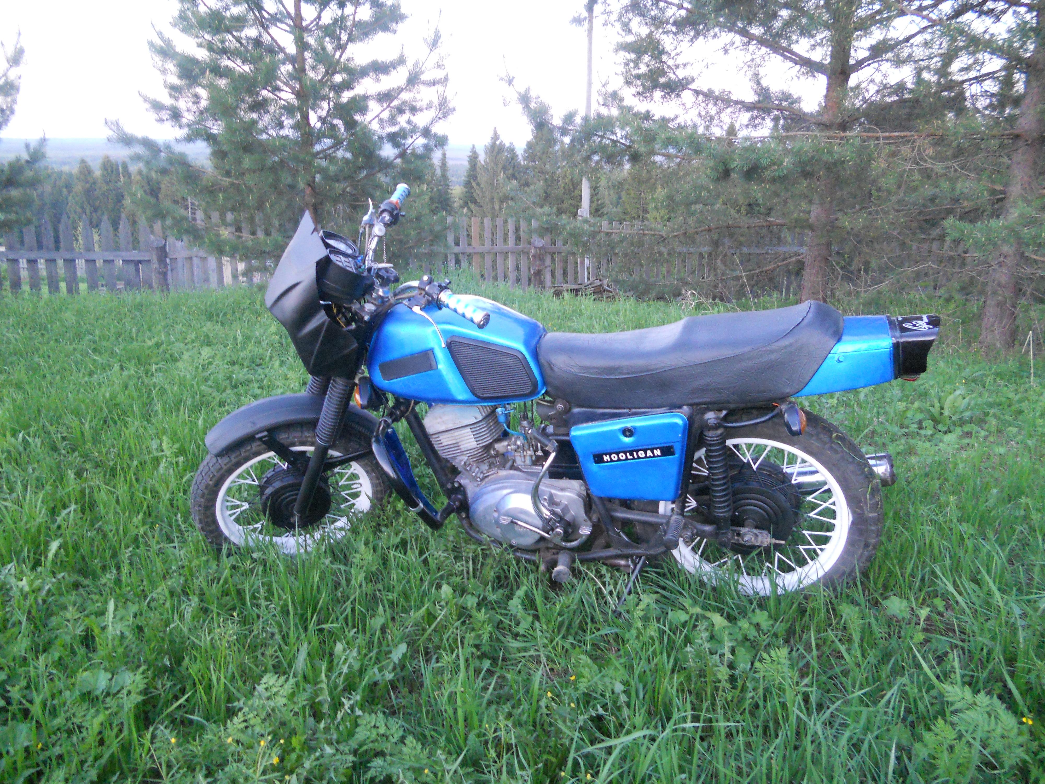 инструкция проводки мотоцикла планета 5