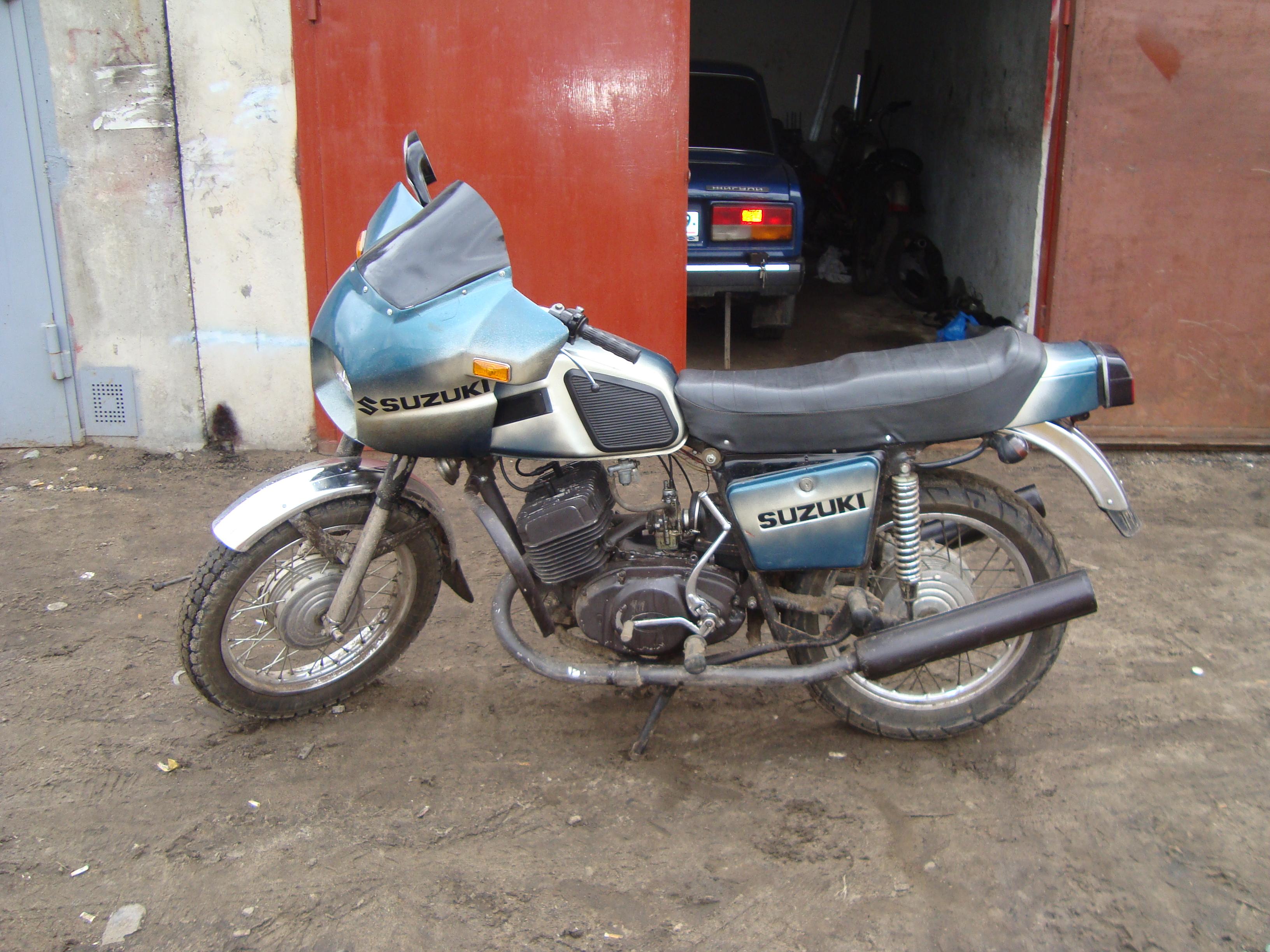 Мотоцикл иж юпитер 5 юпачок