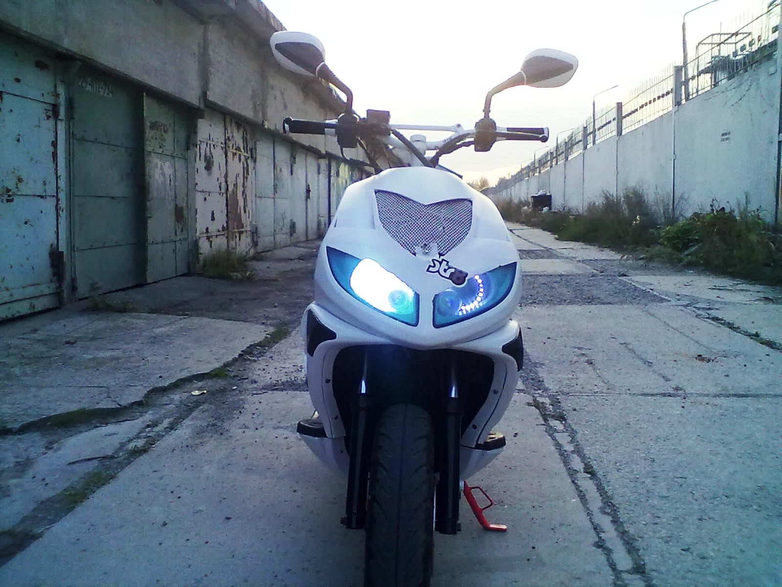 Фото ебут на мотоцикле 4 фотография