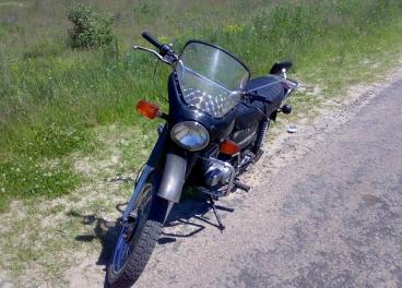 мотоцикл - Менеск - 02