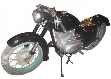 мотоцикл - ИЖ - Планета
