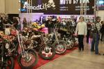 12-я Московская Международная Выставка «MOTO ПАРК 0015»