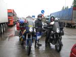28 000 км с Риги во Австралию получай мотоциклах