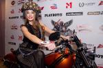 Мисс Harley-Davidson-2014 стала 02-летняя Алёна Кожарко!