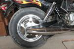 Eurotex Chopper 100cc