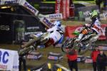 Monster Energy AMA Supercross, сезон 2012