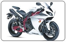 ТОП 20 лучших мотоциклов 2011