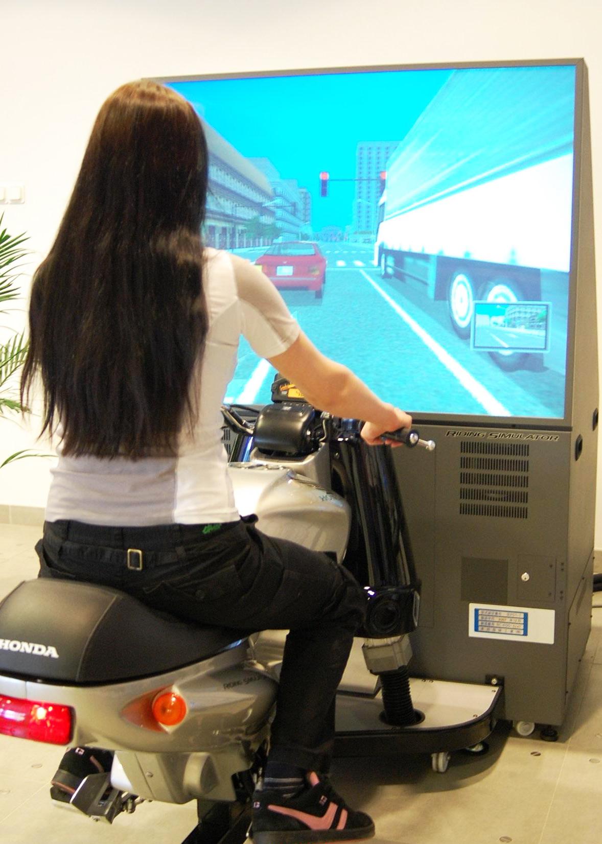 Чему не учат на курсах мото вождения