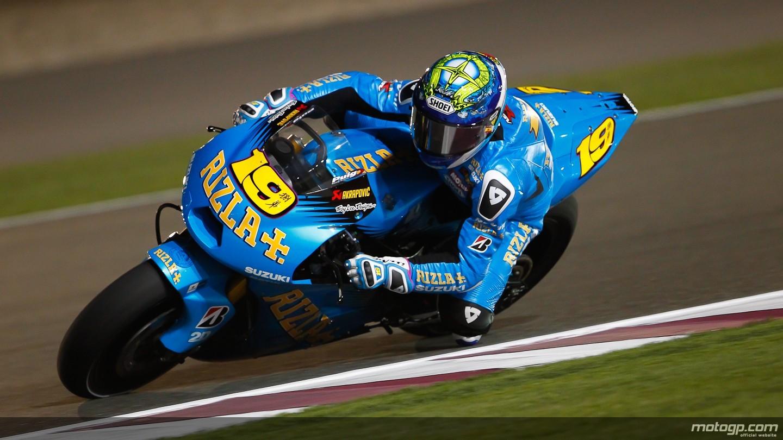 Suzuki вернется в MotoGP