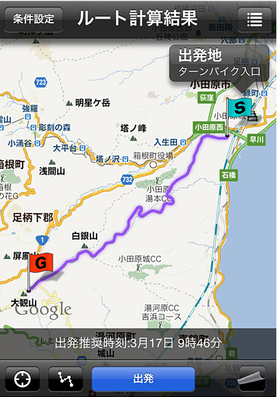 Honda Moto Linc - навигация от Honda