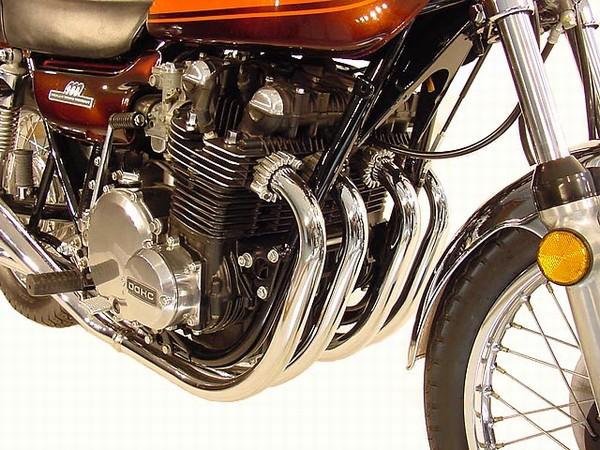 Kawasaki Z - 1