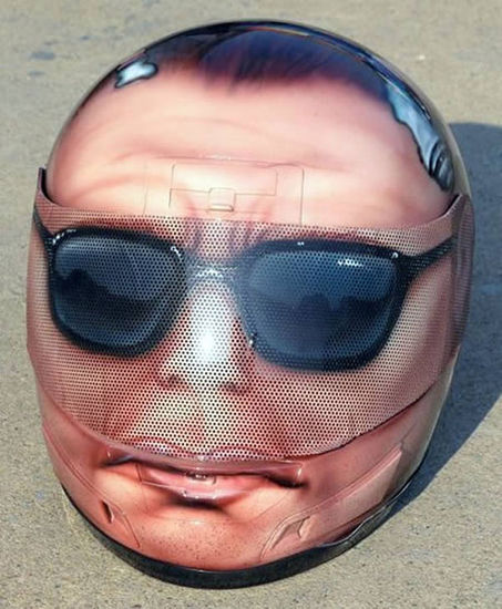 Про мото шлемы