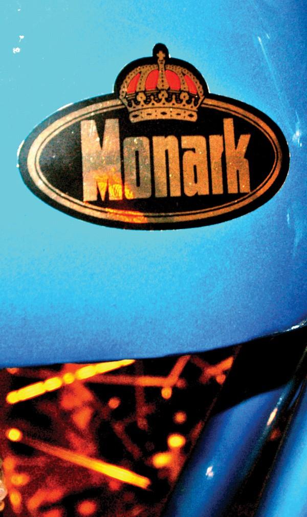 Monark 500