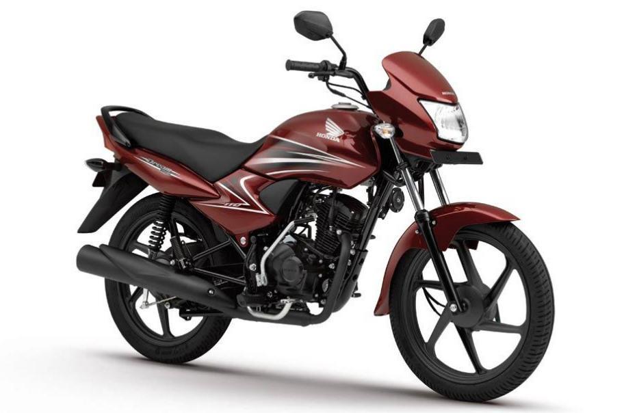 Самый дешевый мотоцикл