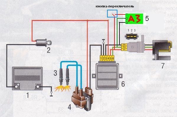 Топливная система дизельных двигателей, выхлопная система.