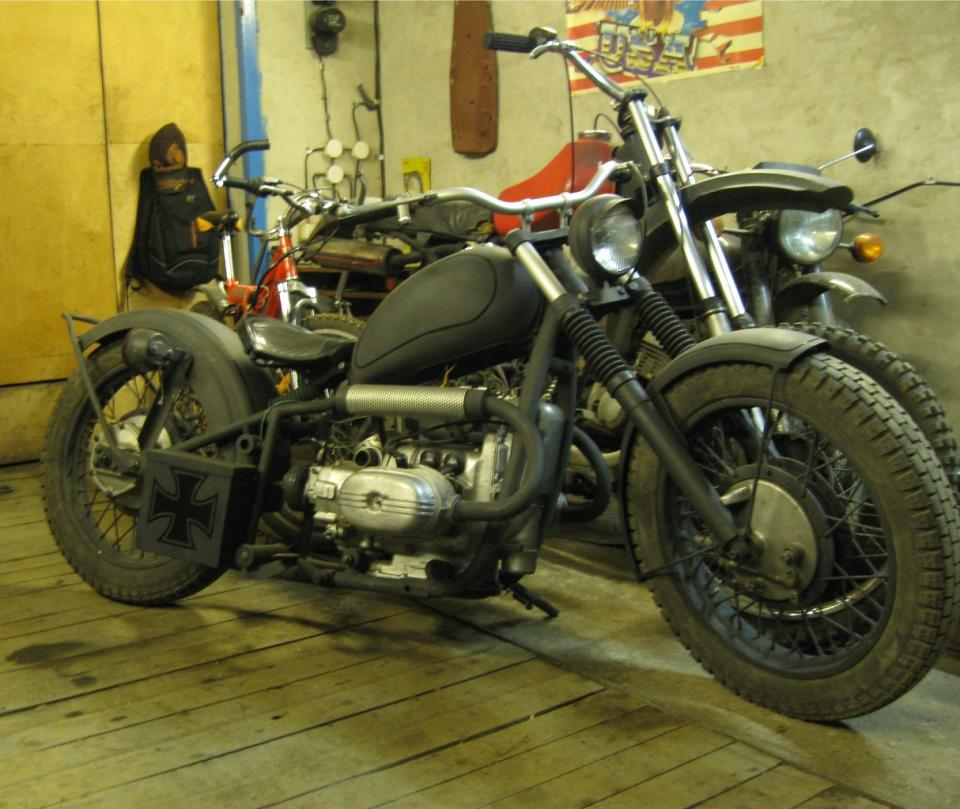 Купить мотоцикл в Москве бу или новый, цены | продажа ...