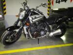 мотоцикл Yamaha - VMAX - Now
