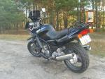 мотоцикл Yamaha - Diversion - Yamaha xj 900s Diversion