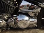 мотоцикл Yamaha - Drag Star - custom